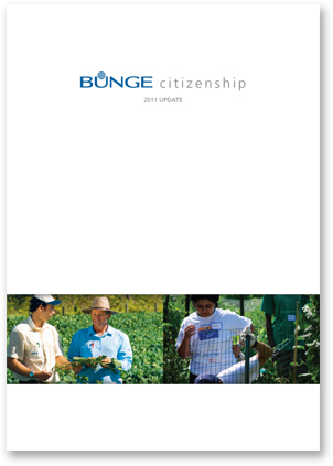 Bunge Citizenship Cover