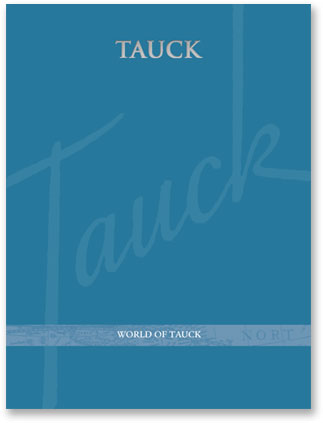 Tauck Book Cover