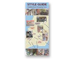 Style Guide Brochure